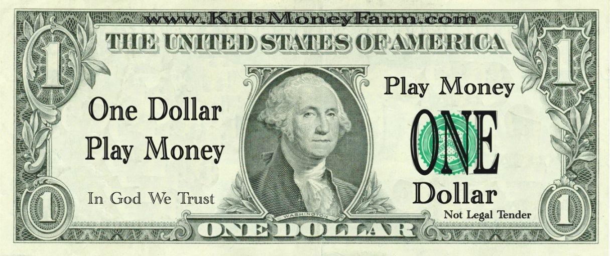 Fake Money order Template Unique top Effortless Printable 37 Dollar Bill