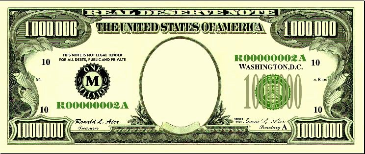 Fake Money Template Word Best Of Blank Number Bills