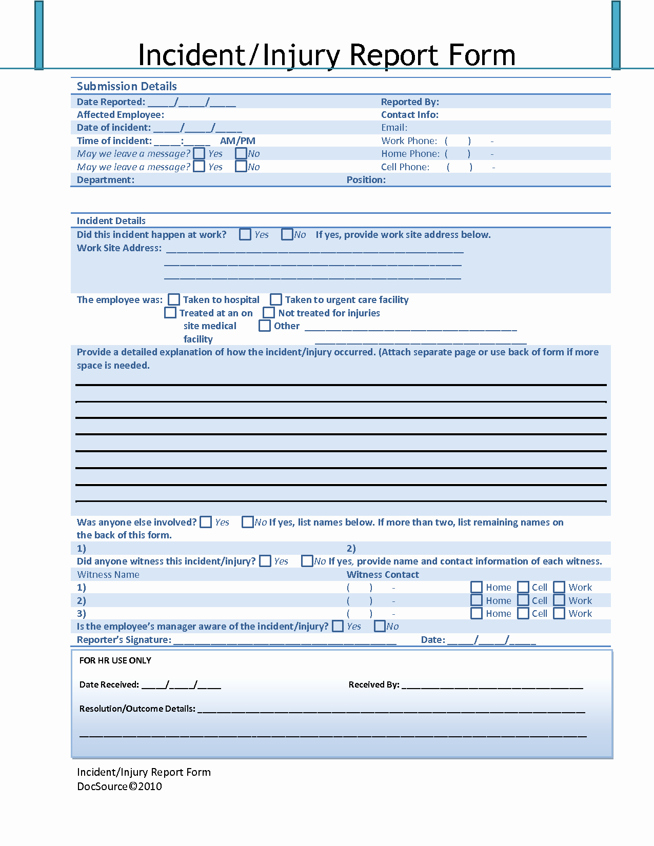 Fake Police Report form Best Of Fake Accident Report Template Elegant Police Free form