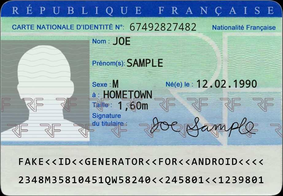 Fake Report Card Generator Elegant Fake Id Generator