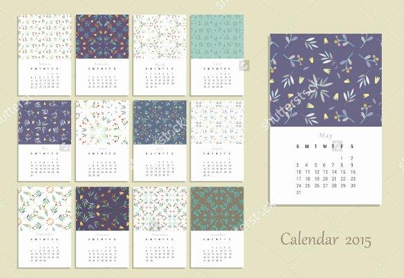 Family Birthday Calendar Template Best Of 23 Sample Birthday Calendar Templates Psd Eps Ai