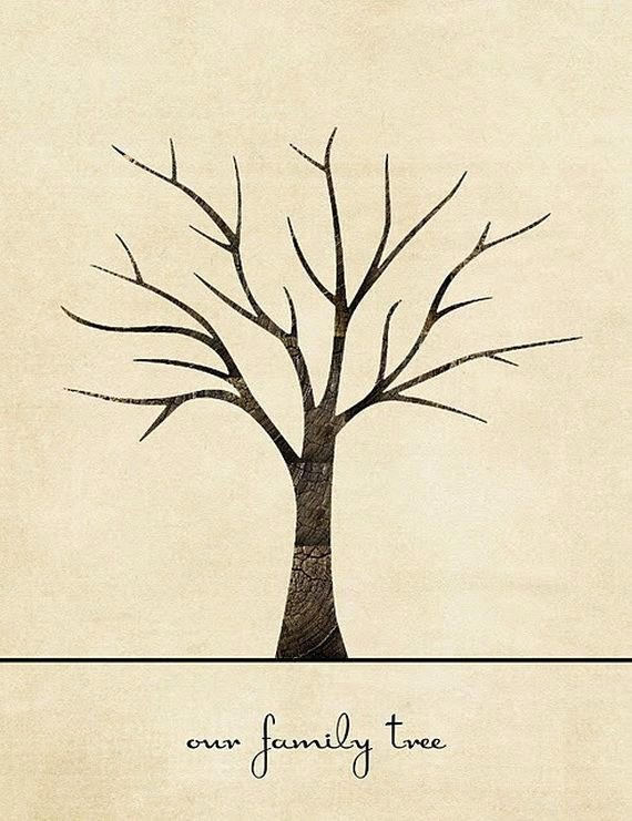 Family Health Tree Template Elegant Family Tree Crafts On Pinterest