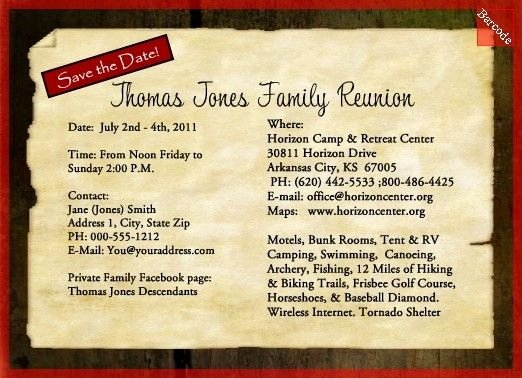 Family Reunion Invitations Letter Elegant 1000 Images About Layout On Pinterest