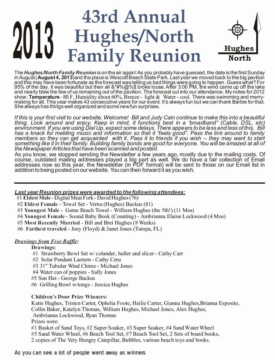 Family Reunion Letters Template Fresh Black Family Reunion Letters Happy Living