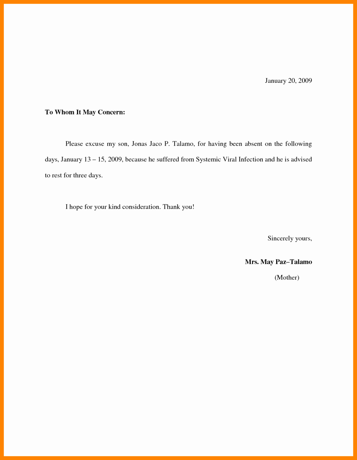 Family Reunion Letters Template Luxury 21 Awesome Family Reunion Letter Template