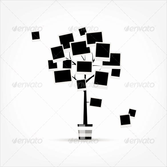 Family Tree Designs Templates Elegant 37 Family Tree Templates Pdf Doc Excel Psd
