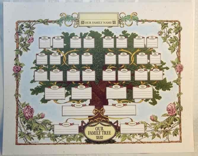 Family Tree Templates In Spanish New 25 Best Ideas About Tree Templates On Pinterest