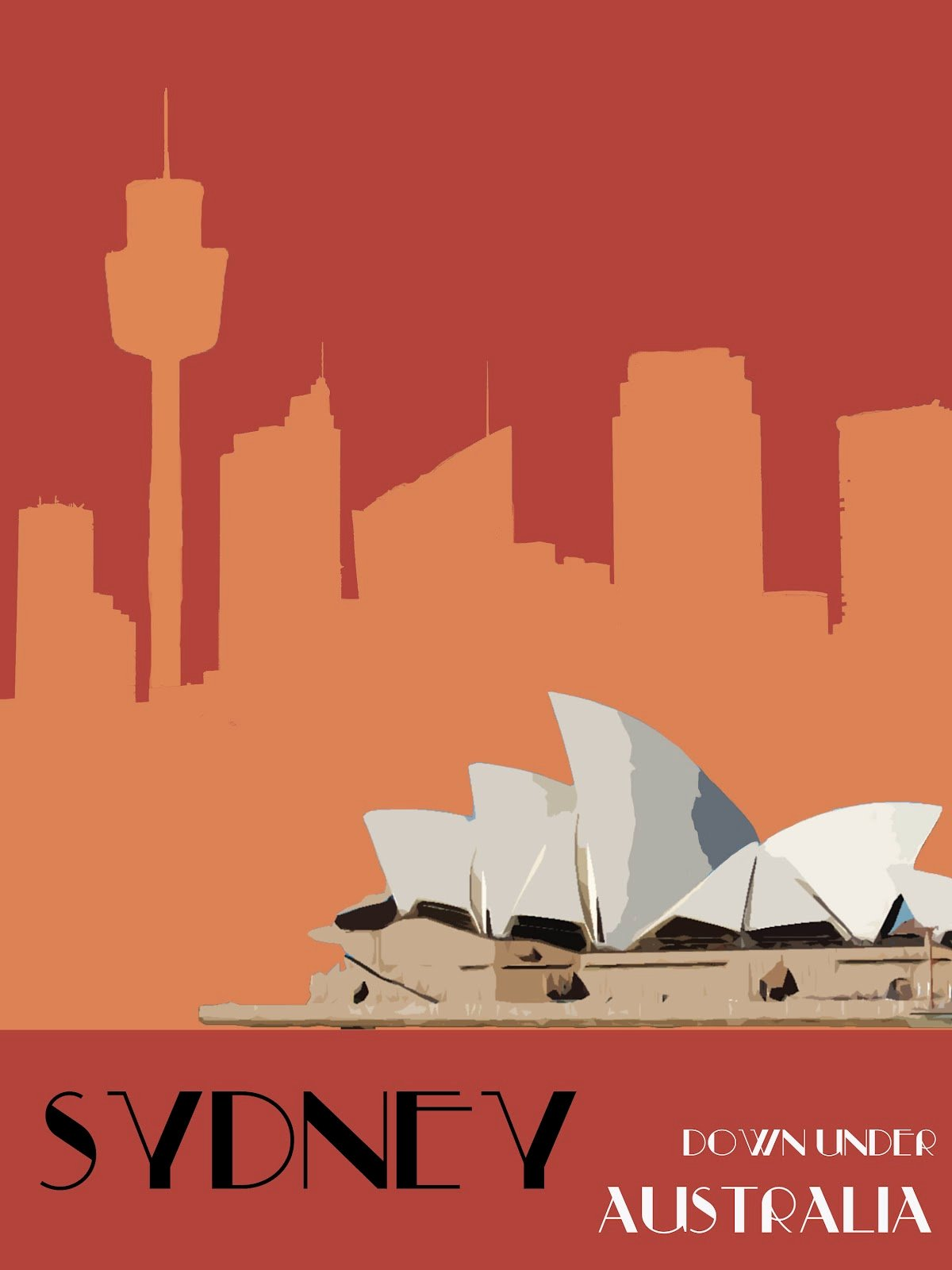 Famous Art Deco Posters Elegant Art Deco Travel Posters
