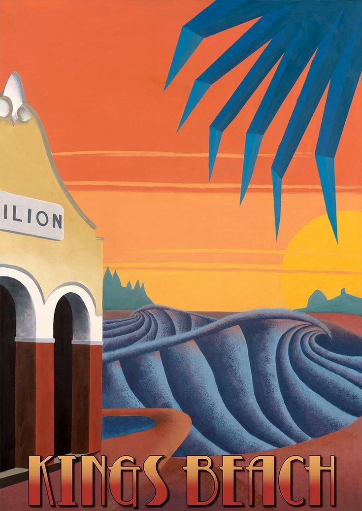 Famous Art Deco Posters Fresh 17 Best Images About Retro Art Deco Posters On Pinterest
