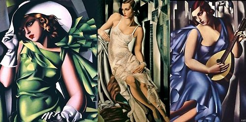 Famous Art Deco Posters Fresh Everything Old is New Again – Poster Romance