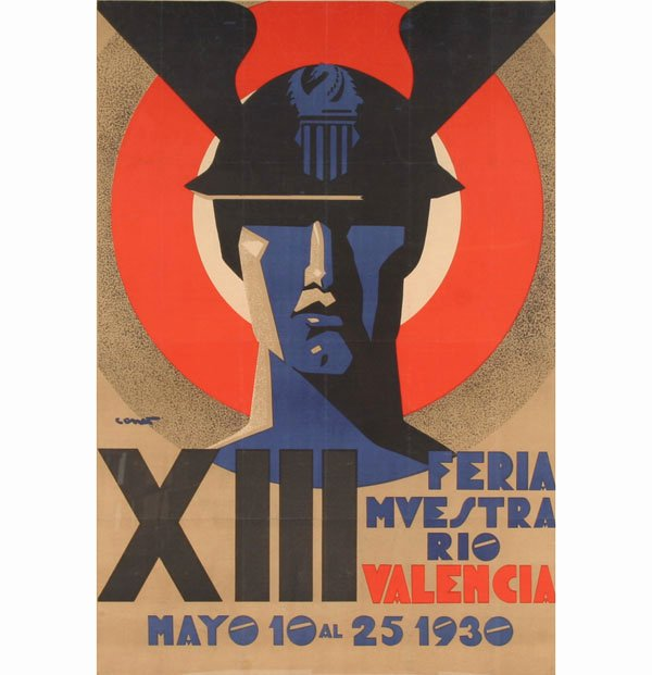 Famous Art Deco Posters Luxury Poster Project Influences