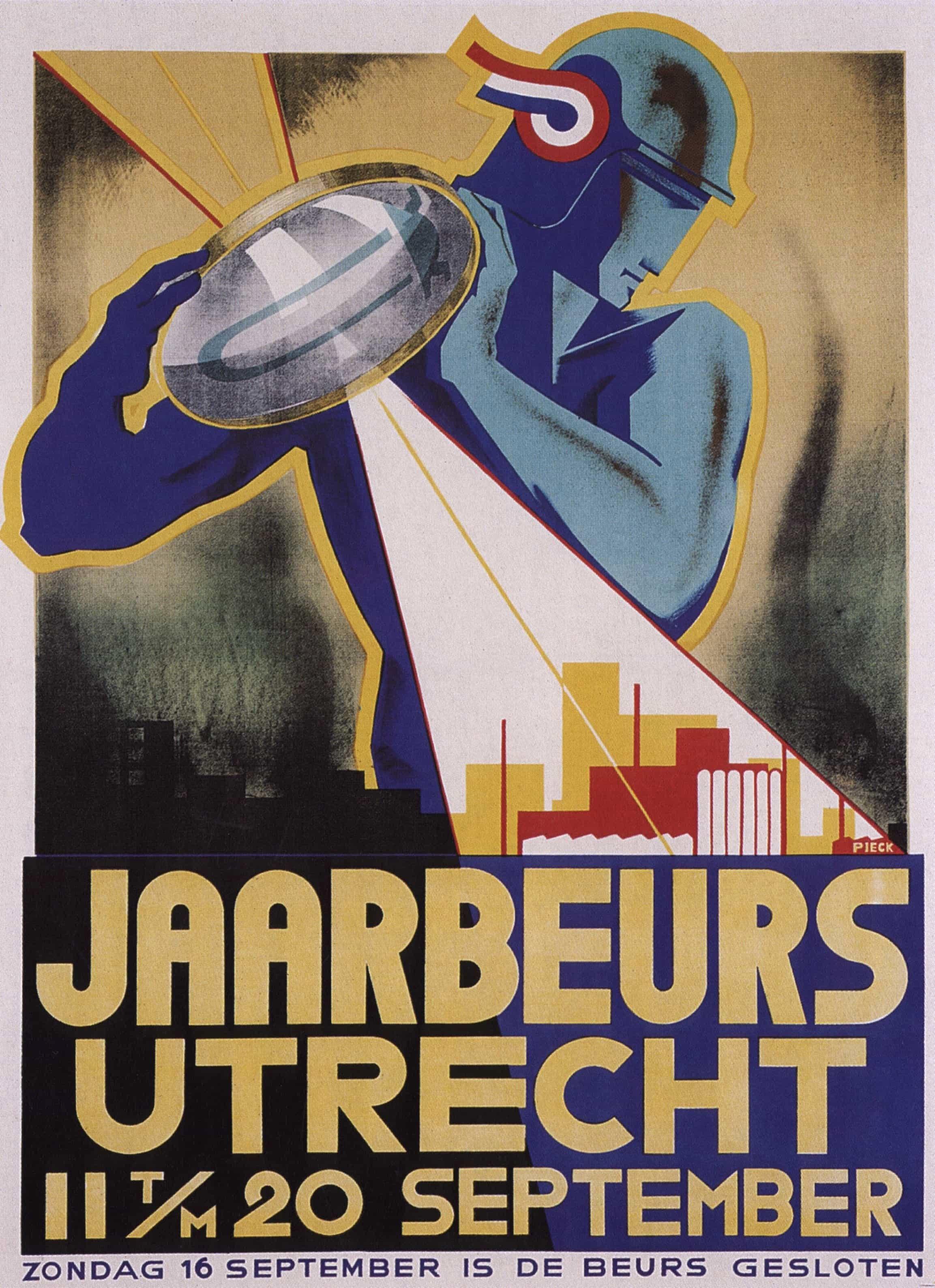 Famous Art Deco Posters New Art Deco 1920 Flashbak