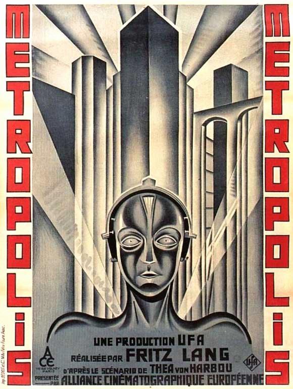 Famous Art Deco Posters Unique December 2009