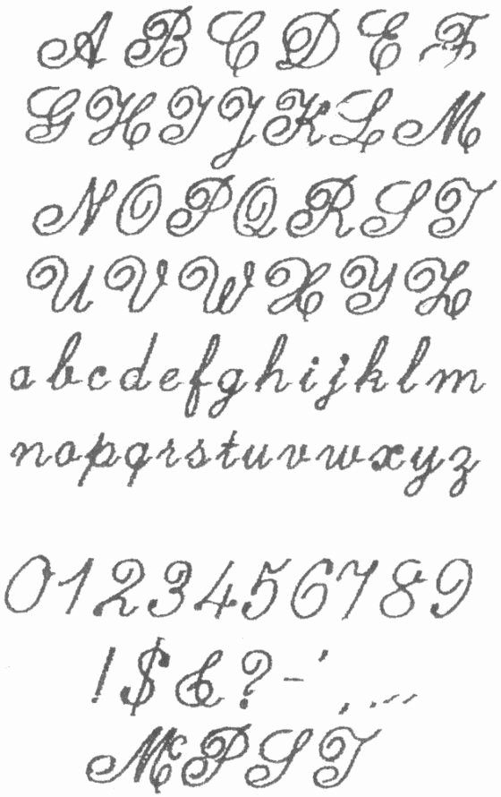 Fancy Cursive Fonts for Tattoos Awesome Fancy Cursive Fonts