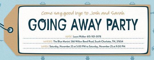 Farewell Party Invitation Wording Luxury Free Retirement and Farewell Party Invitations