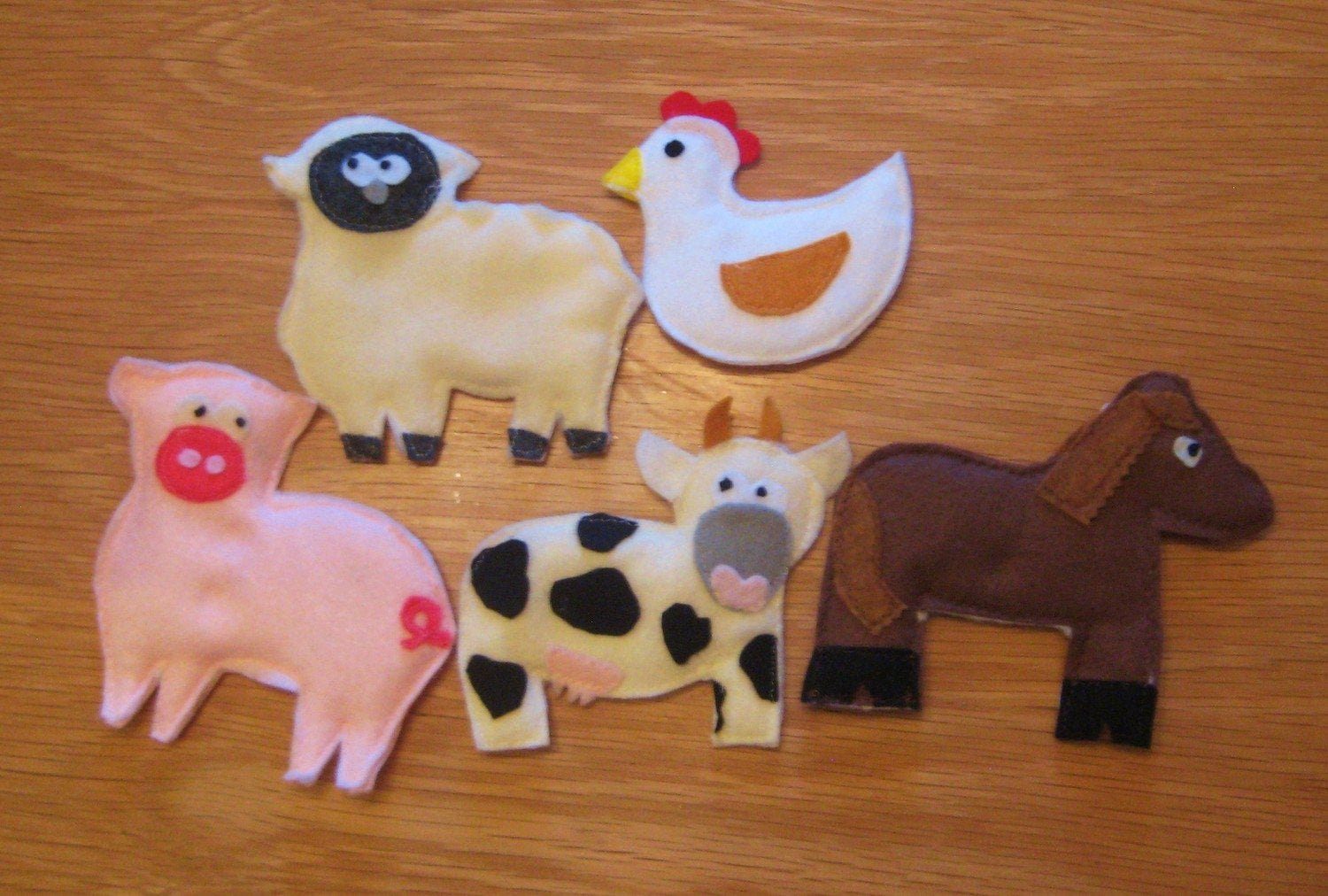 Farm Animal Cut Outs Lovely Animals Farm Animals and Farms On Pinterest