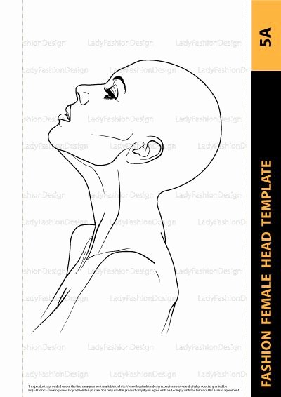 Fashion Design Template Female Lovely 1000 Ideas About Body Template On Pinterest