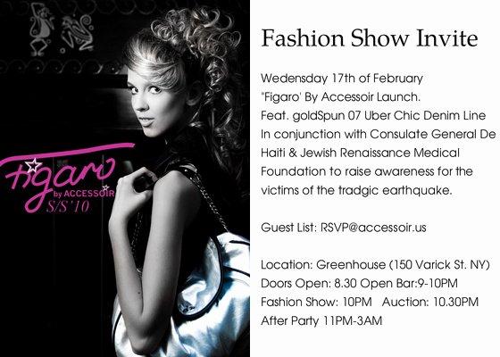 Fashion Show Invitations Templates Inspirational Diy Templates Invitation Renaissance Writings