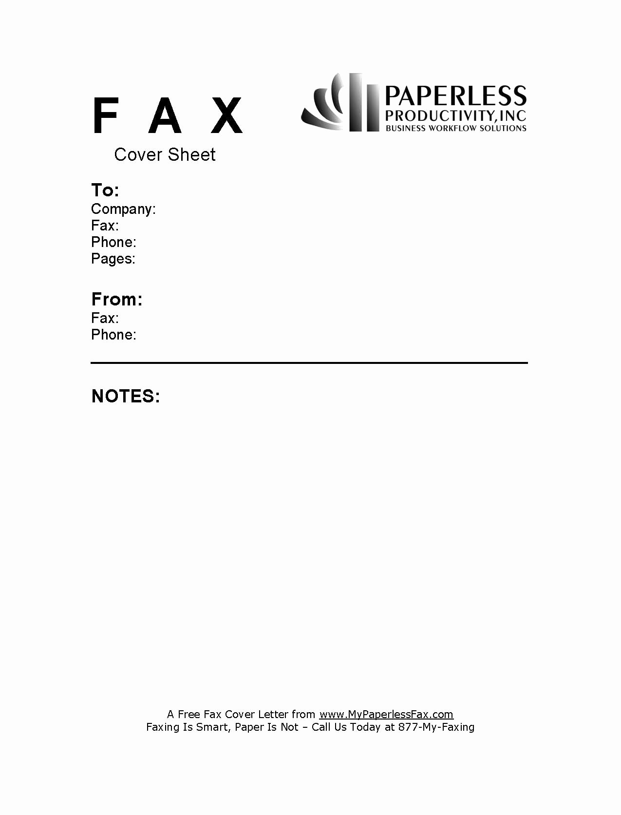Fax Cover Page Sample Unique Sample Fax Cover Page