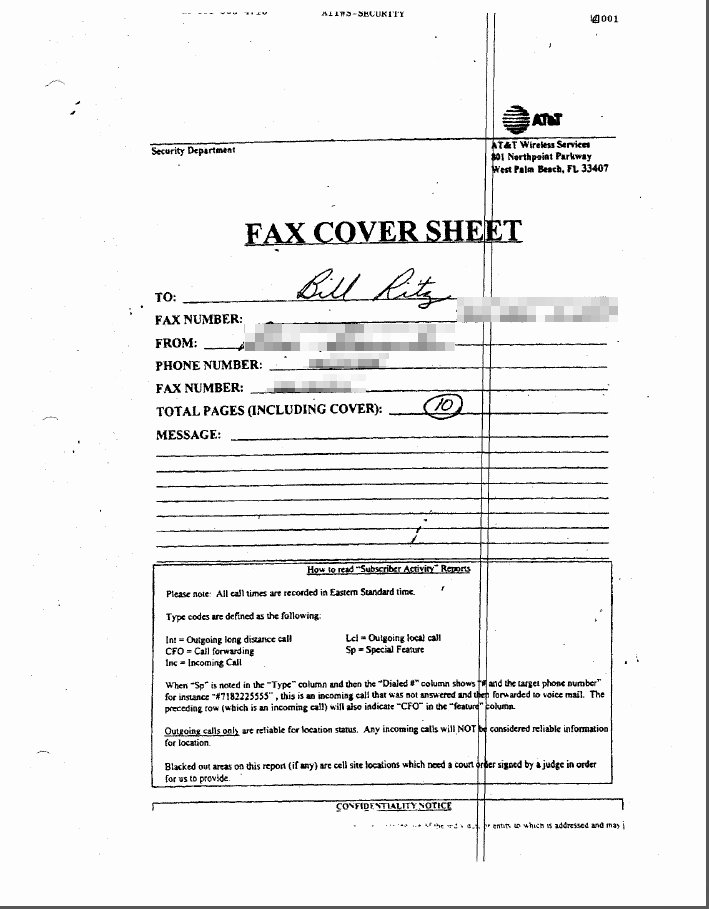 Fax Cover Sheet Disclaimer Beautiful Ryan S Blog