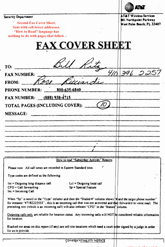 Fax Cover Sheet Disclaimer Best Of the End Of the Line for the Fax Cover Sheet