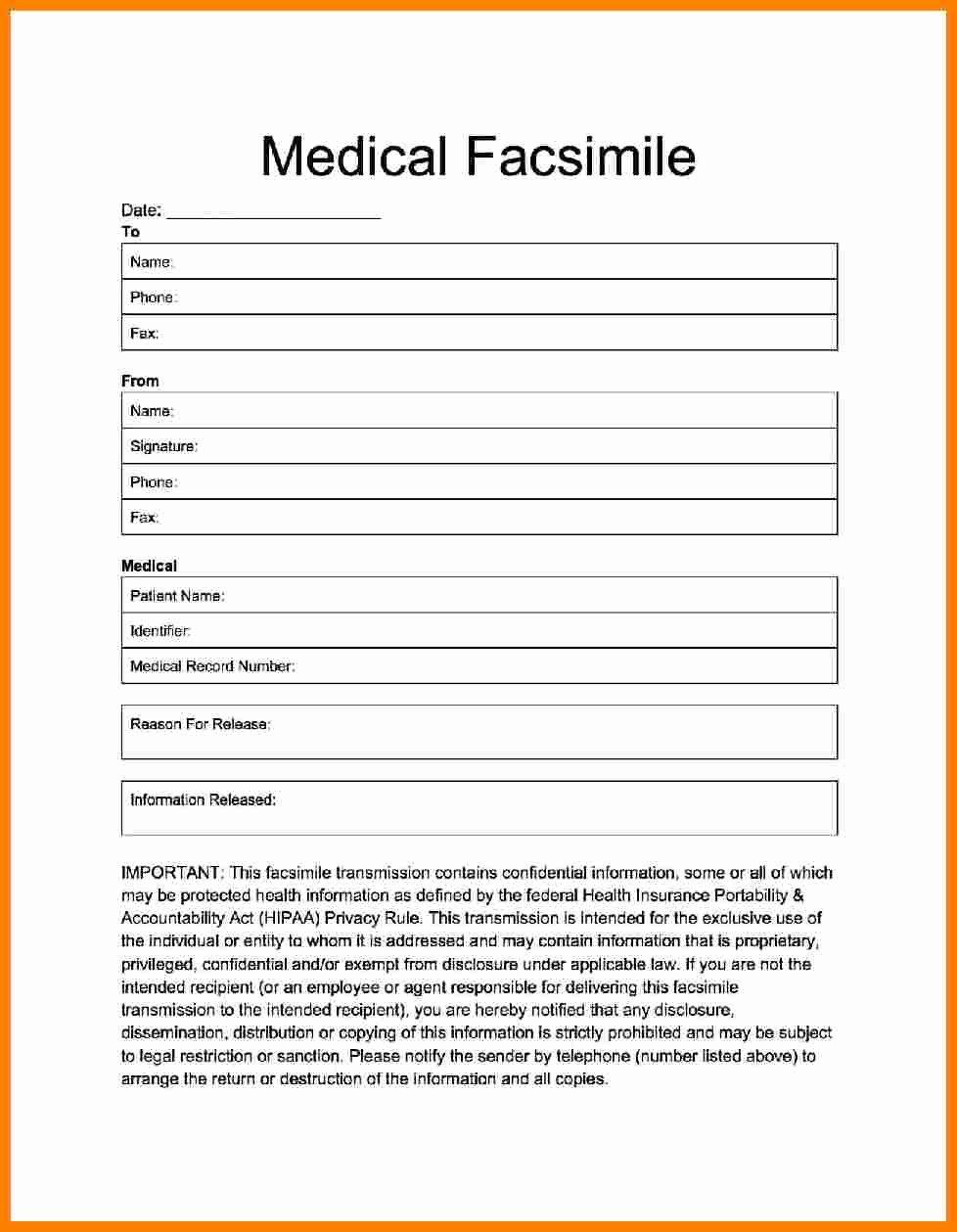 Fax Cover Sheet Disclaimer Elegant 5 Fax Cover Sheet Disclaimer