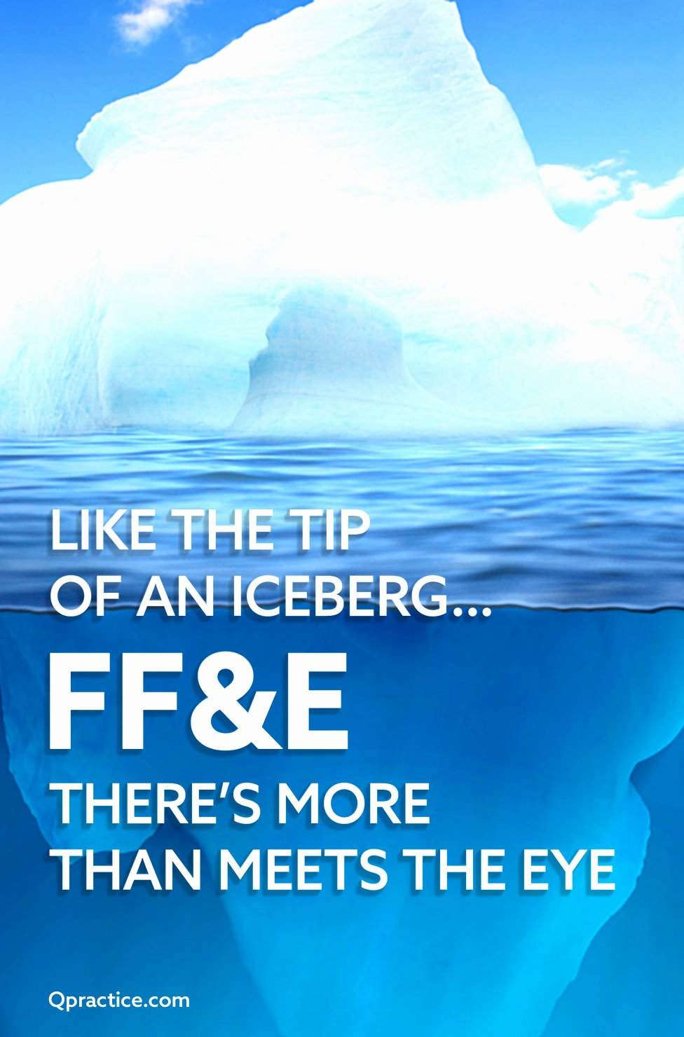 Ff and E Schedule Elegant Ff&e Specifications the Tip Of the Iceberg • Qpractice