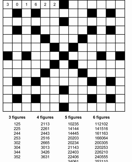 Fill In Puzzles Printable Awesome 40 Best Fill In Puzzles Images On Pinterest