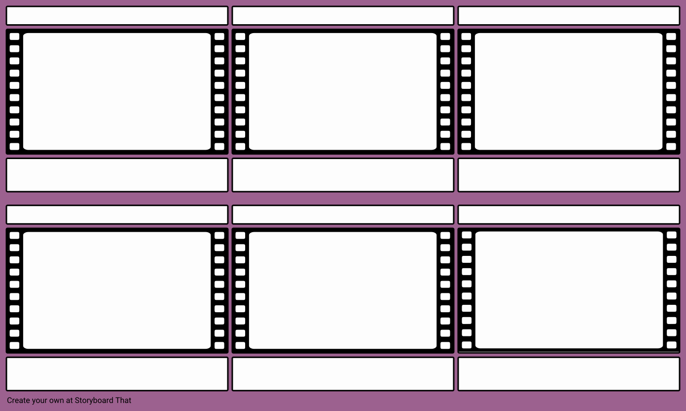 Film Story Board Template Beautiful Storyboard Template Filmstrip Storyboard Template