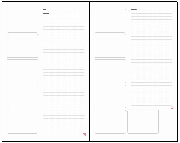 Film Story Board Template Fresh Free Printable Storyboard Template Download Free Clip Art