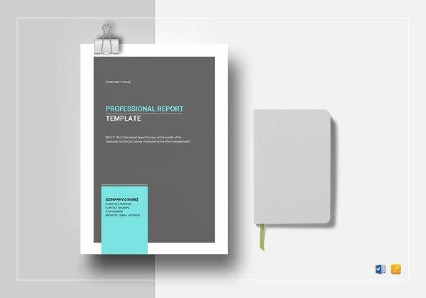 Financial Report Template Word Best Of Treasurer Report Template 17 Free Sample Example