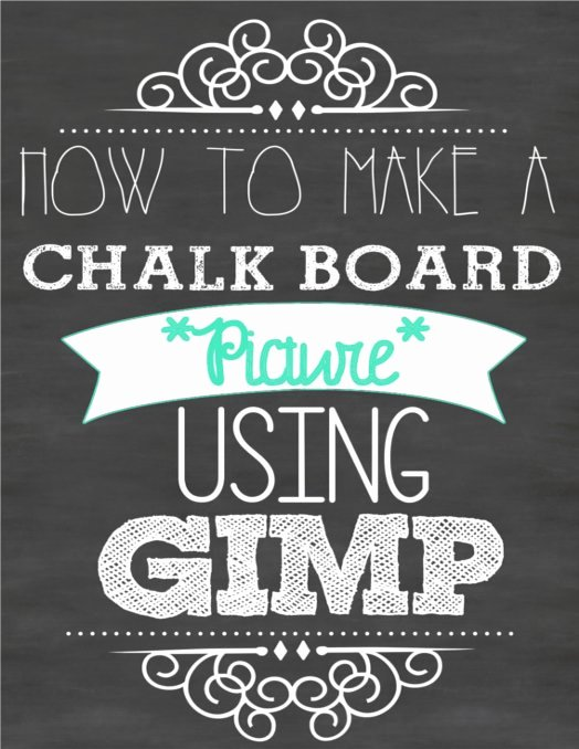 First Birthday Board Template Luxury How to Make Your Own Super Cute Chalk Board Picture