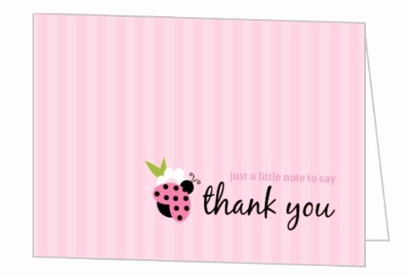 First Birthday Thank You Sayings New First Birthday Thank You Card Wording Ideas Etiquette for