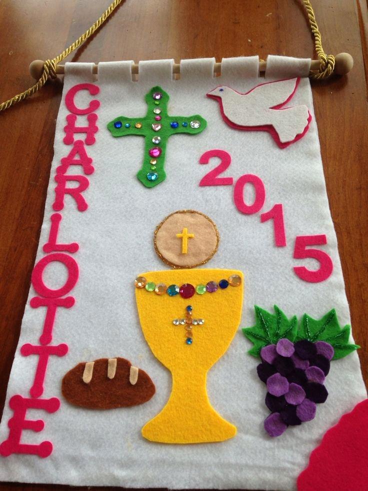 First Communion Banner Printable Templates Elegant Best 25 First Munion Banner Ideas On Pinterest