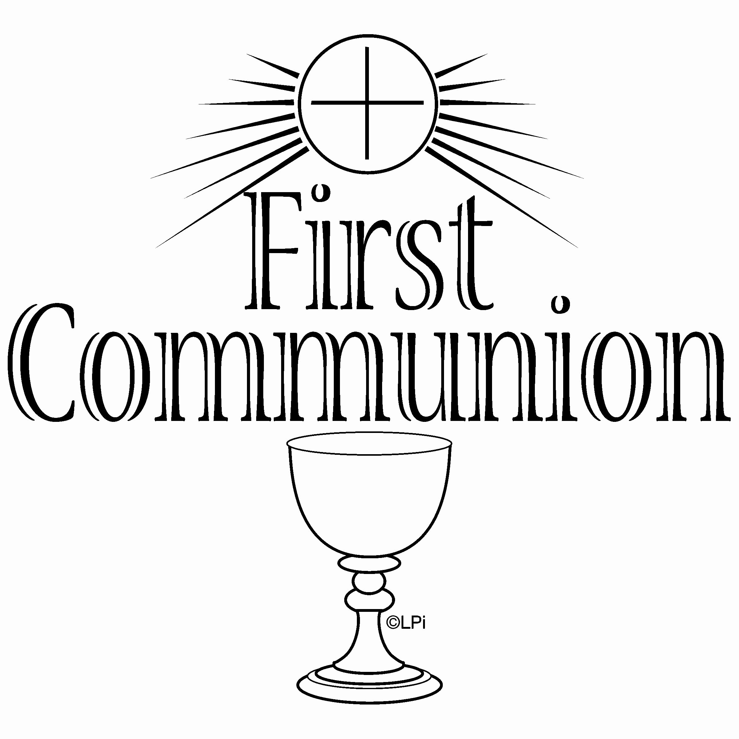 First Communion Banner Printable Templates Inspirational Pin by Shainna Poulin On Party Ideas
