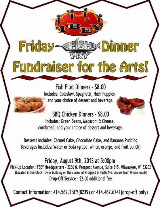 Fish Fry Fundraiser Flyer Inspirational 8 Best S Of Chicken and Fried Fish Dinner Flyers