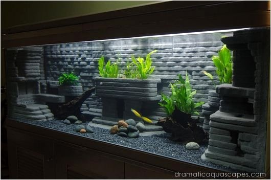 Fish Tank Background Ideas Elegant Dramatic Aquascapes Diy Aquarium Background Bob Kyaw