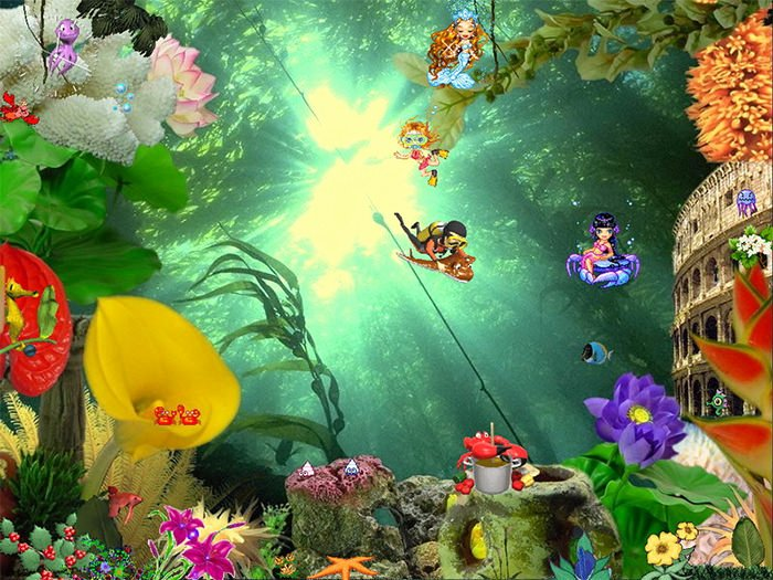 Fish Tank Background Printable Beautiful 50 Best Aquarium Backgrounds