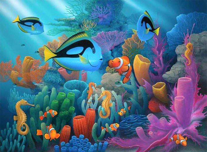 Fish Tank Background Printable Best Of 50 Best Aquarium Backgrounds
