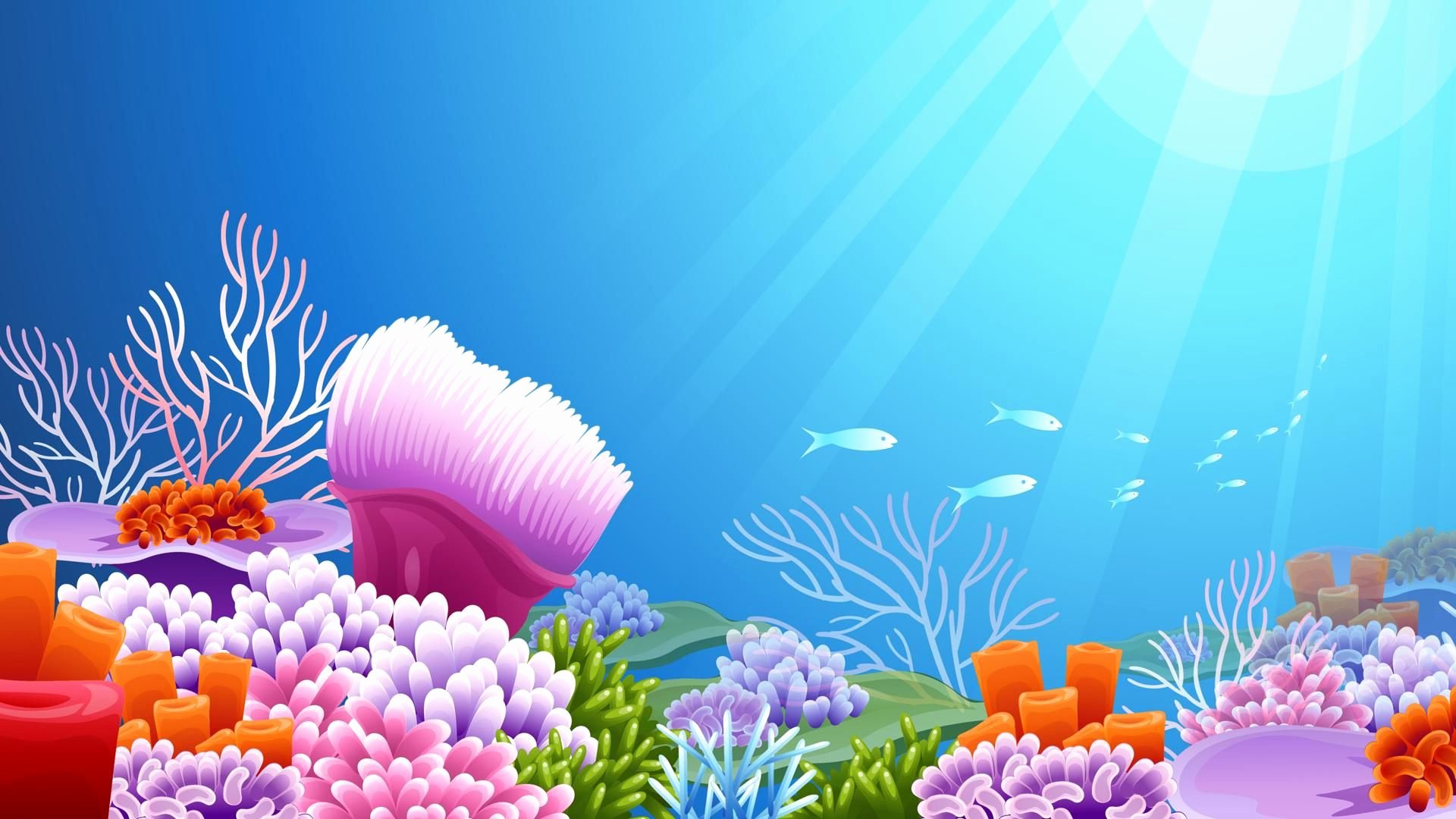 Fish Tank Background Printable Inspirational Image for Under Sea Wallpaper Mobile F62te