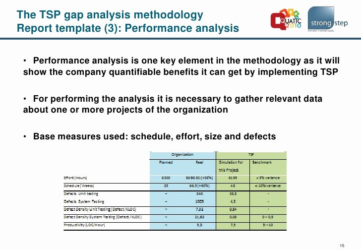 Fit Gap Analysis Template Unique Quotes About Gap Analysis 26 Quotes