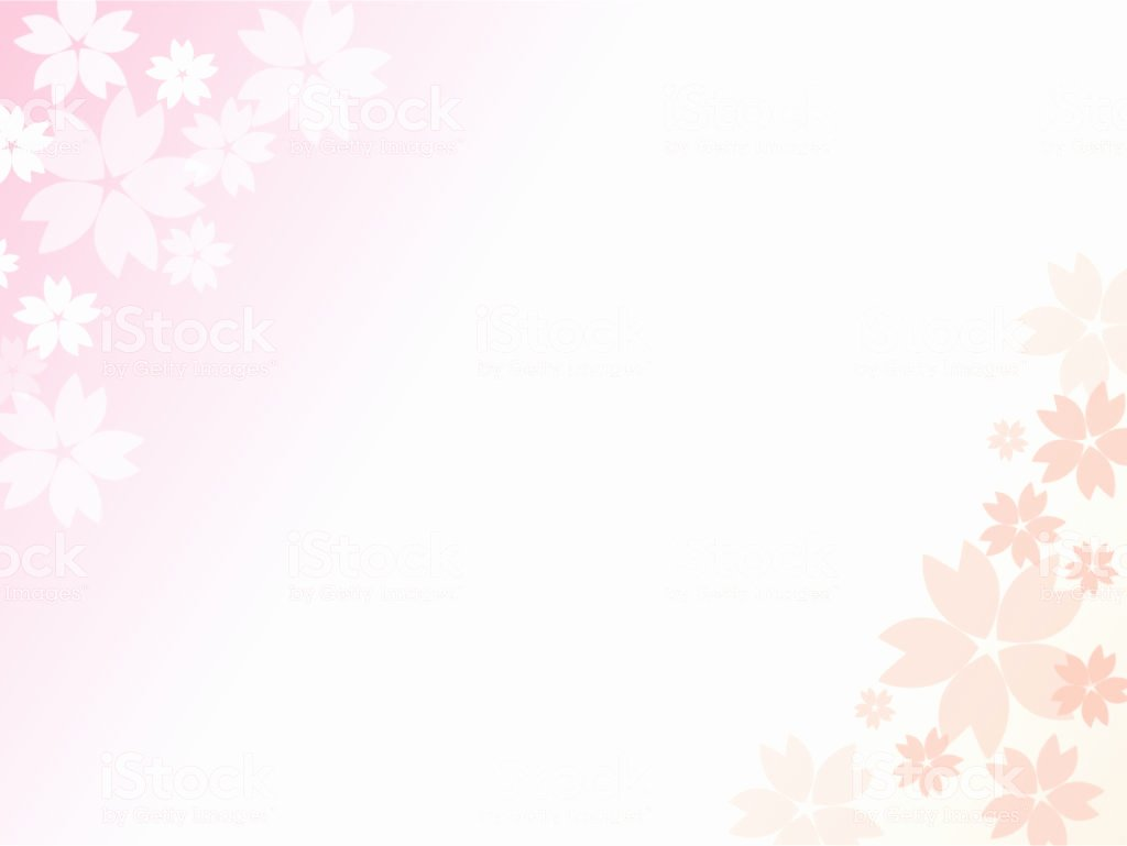 Flower Background Design Images Elegant Pink Flower Background Design Stock Illustration