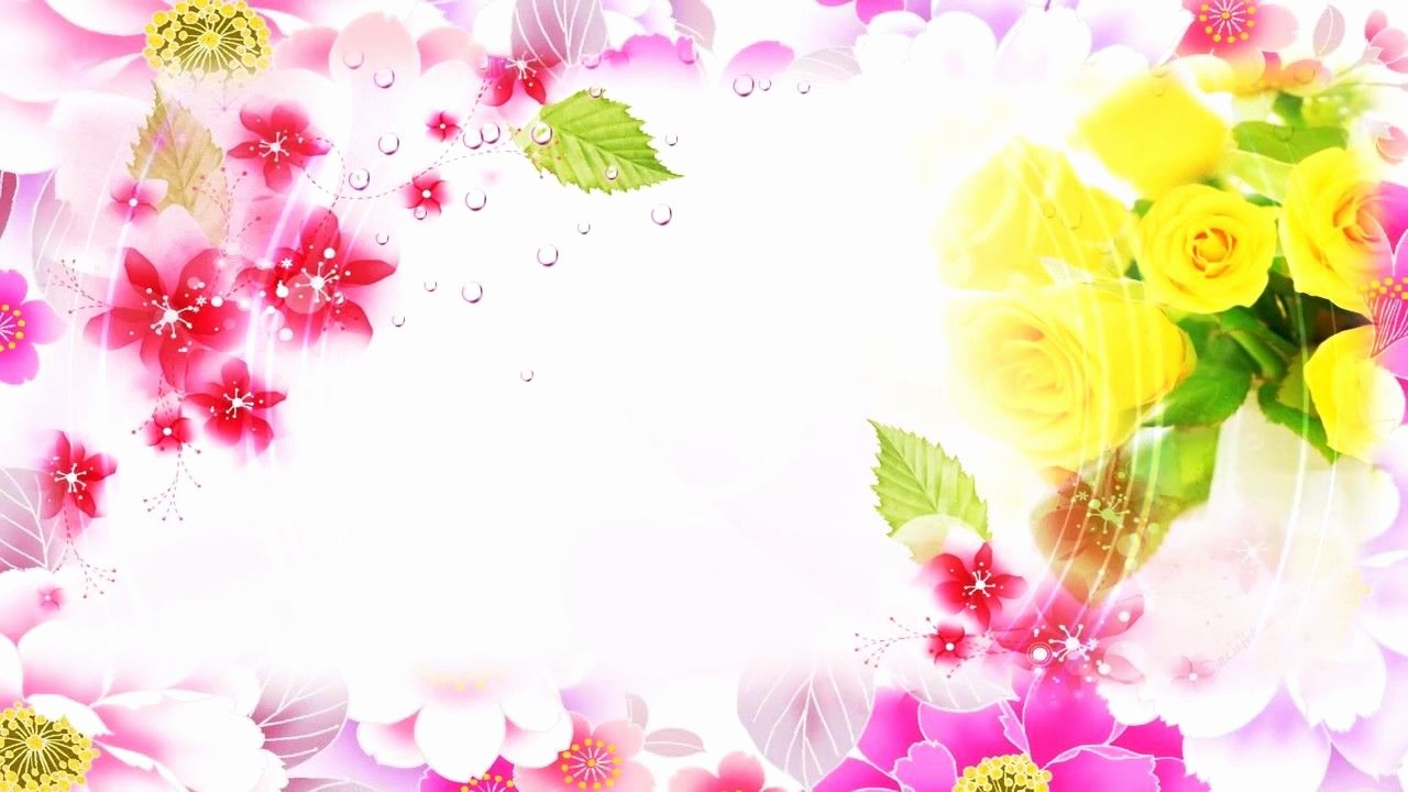 Flower Background Design Images Fresh Flower Backgrounds Hd Wallpaper Cave