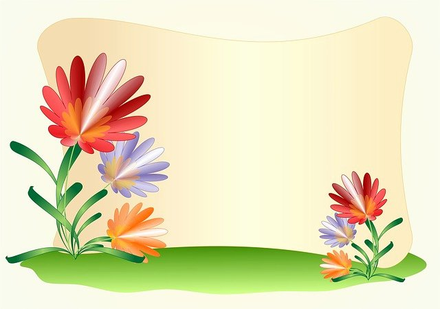 Flower Background Design Images Lovely Design Background Flowers · Free Image On Pixabay