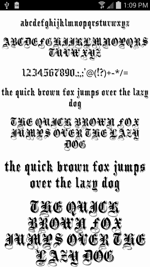 Fonts Style for android Beautiful Fonts for Flipfont 50 9 android Apps On Google Play