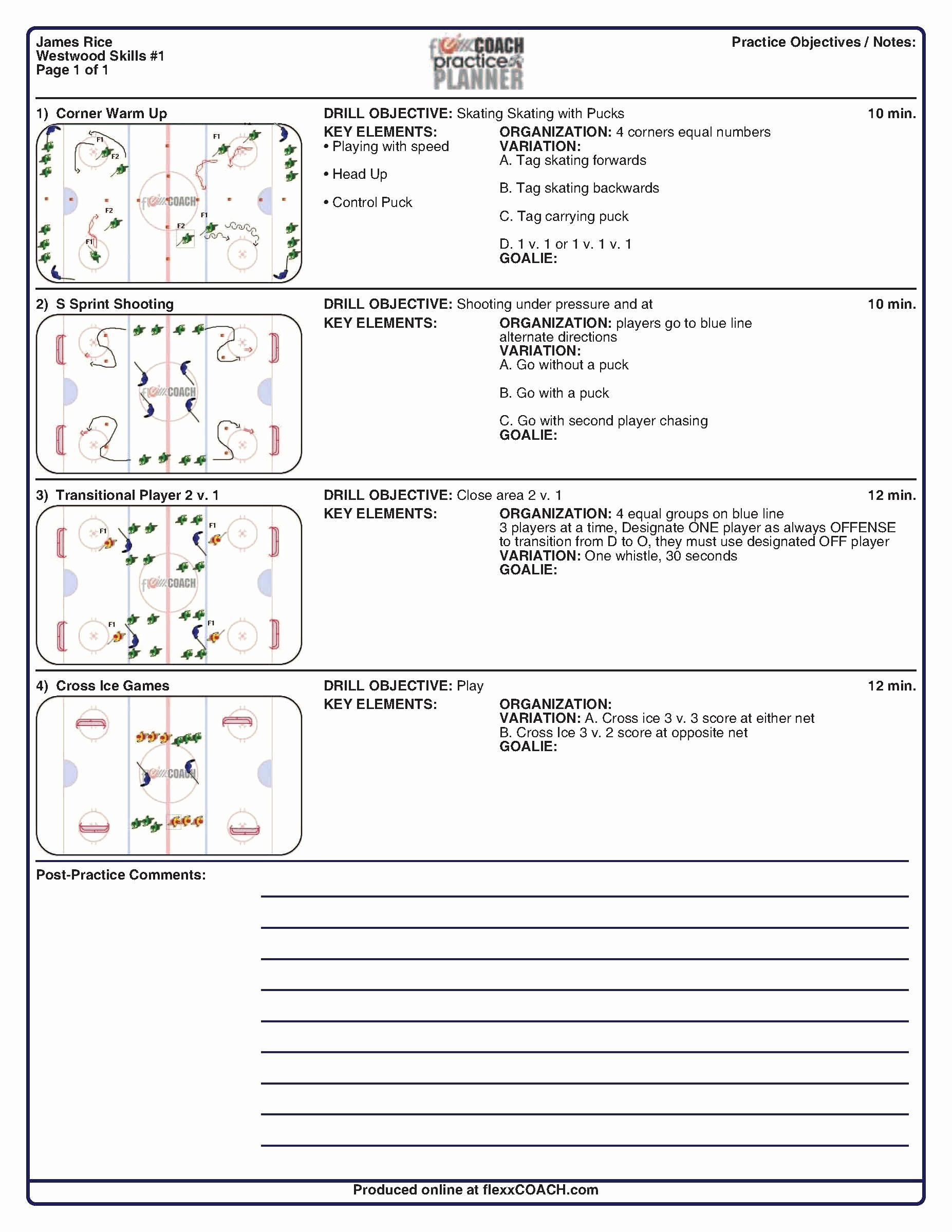Football Practice Plan Sheet Fresh 001 Football Practice Plan Template Excel Sheet for Lovely