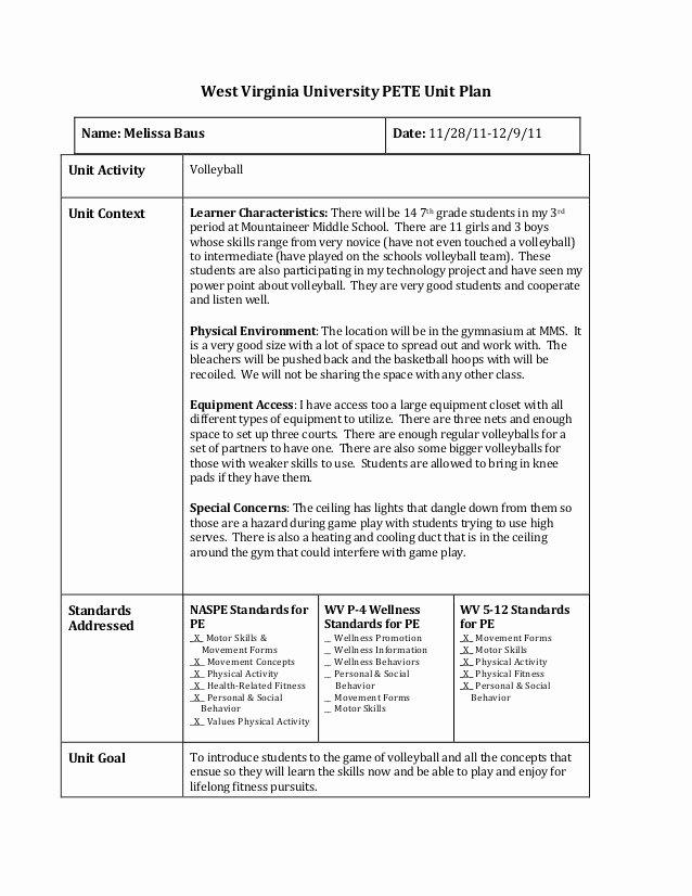 Football Practice Plan Sheet Inspirational 27 Of Volleyball Practice Plan Template