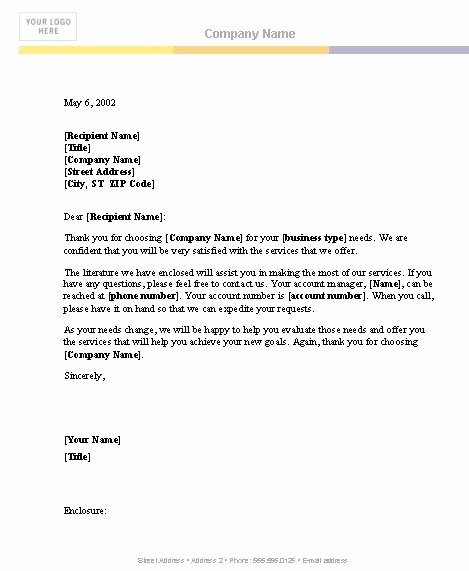 Formal Letter Template Word Beautiful Business Letter Template Word 2010