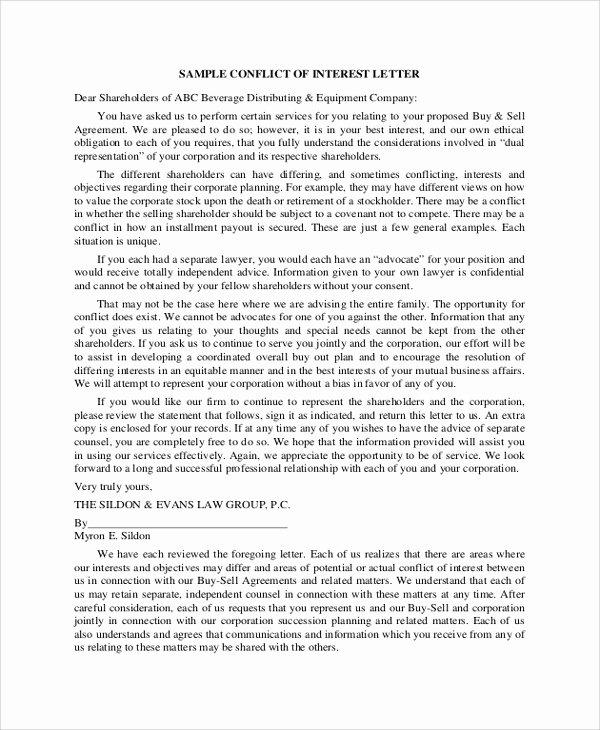 Format for Letter Of Interest Luxury 20 Sample Letter Of Interests Pdf Doc