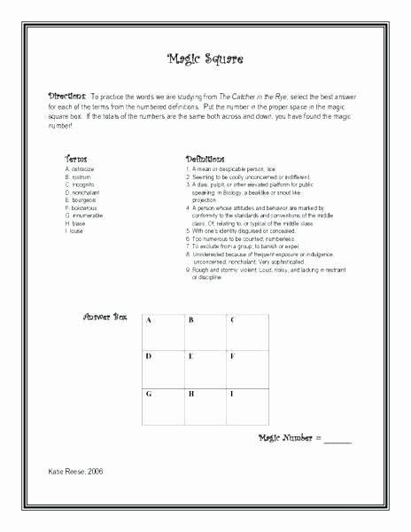 Four Square Writing Template Printable New 4 Square Template Printable – Laroute